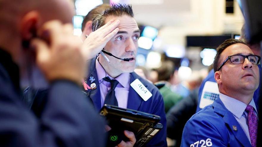 Wall Street abre al alza y el Dow Jones avanza un 0,03 por ciento