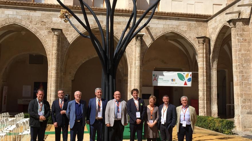 El Gobierno de Navarra apuesta por la colaboración entre comunidades para impulsar el multilingüismo