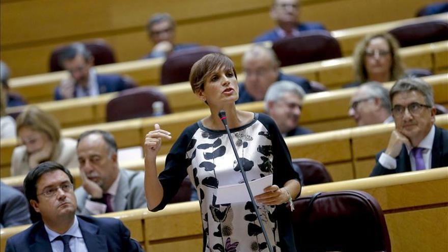 El PSOE pide la comparecencia urgente de Ana Mato en el Senado