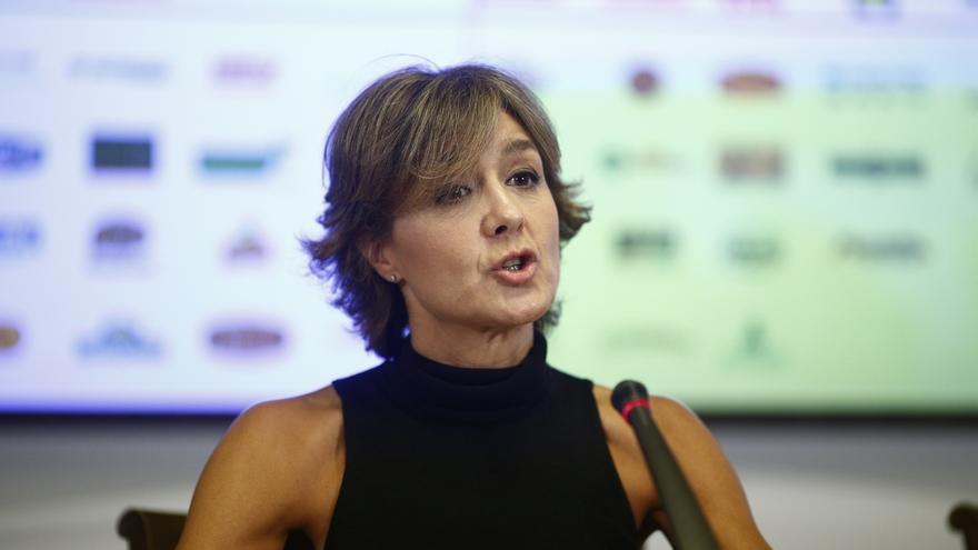 """Tejerina dice que la """"publicidad"""" que se le da a los casos de corrupción del PP """"no es la misma"""" que se da a otros"""