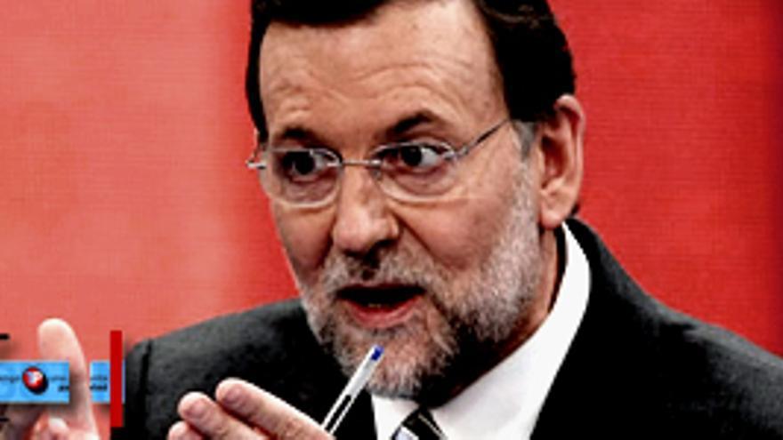 """Piden a Mariano Rajoy que vaya a """"Tengo una pregunta para usted"""" en TVE"""