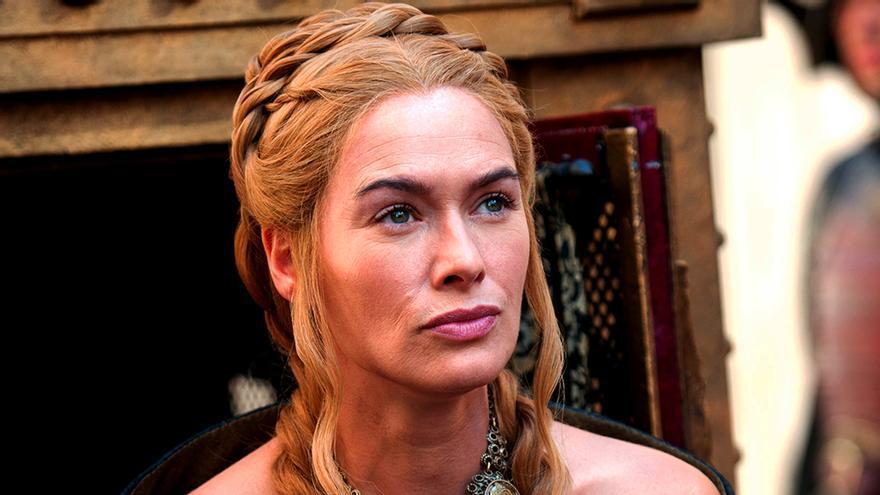 Lena Headey, Cersei en 'Tronos', confiesa públicamente su lucha contra la depresión