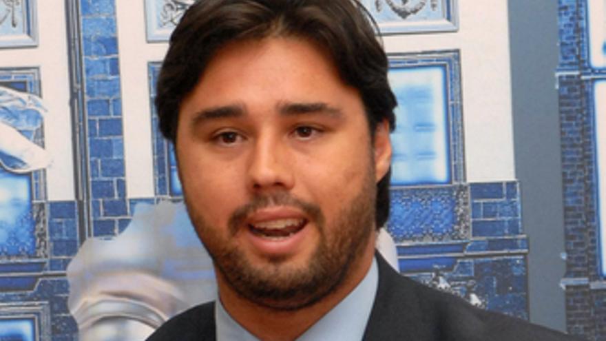 Jaime Hernández-Abad. (ACFI PRESS)