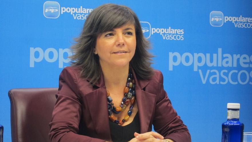El PP vasco no duda de que Alonso dará explicaciones en sus alegaciones ante el Tribunal de Cuentas