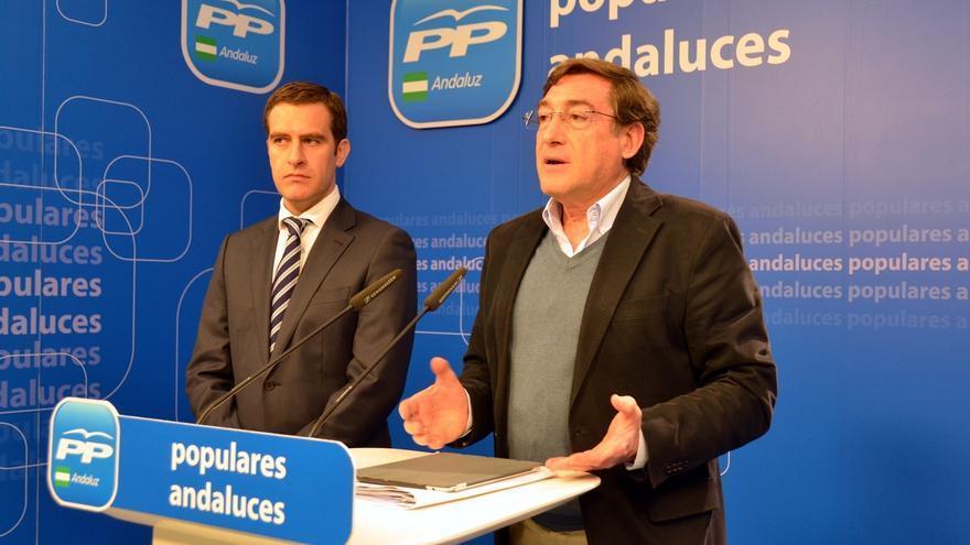 """PP-A exige a Aguayo explicaciones por fraude en cuenta de la Junta y teme casos similares """"en otras provincias"""""""