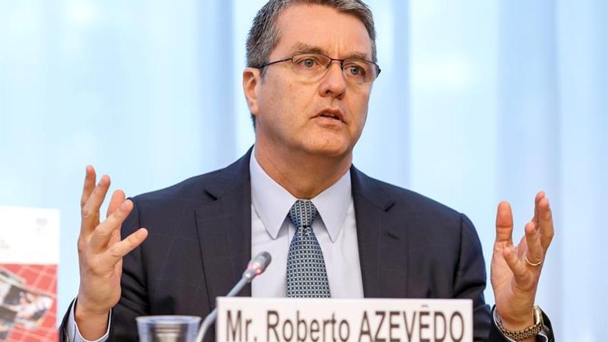 Vivir sin la OMC es tan imposible como vivir sin comercio