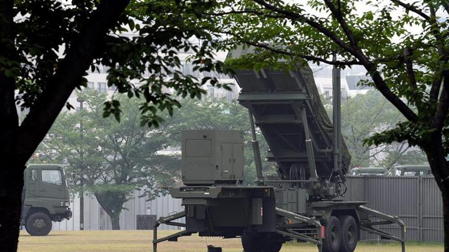 Corea del Norte califica de éxito el lanzamiento de su misil de medio alcance