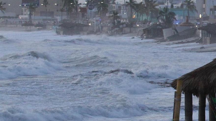 Julia, la décima tormenta tropical de la temporada, se forma junto a Florida