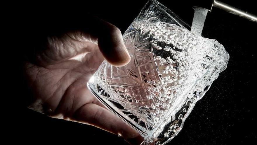 Un agente químico en el agua potable causa el 5% de cánceres de vejiga en Europa