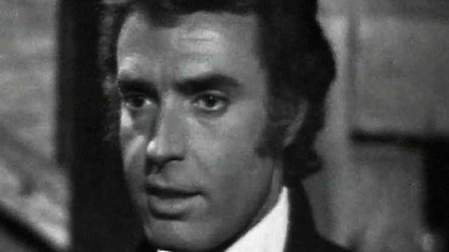 Pepe Martín, en una escena de 'El Conde de Montecristo'