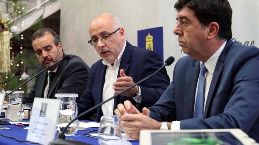 El Cabildo de Gran Canaria y la ULPGC detectan 15 yacimientos de empleo en la Isla