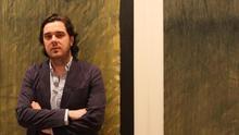 """Hugo Fontela y una naturaleza castigada, en la exposición """"Trees"""" de N.York"""