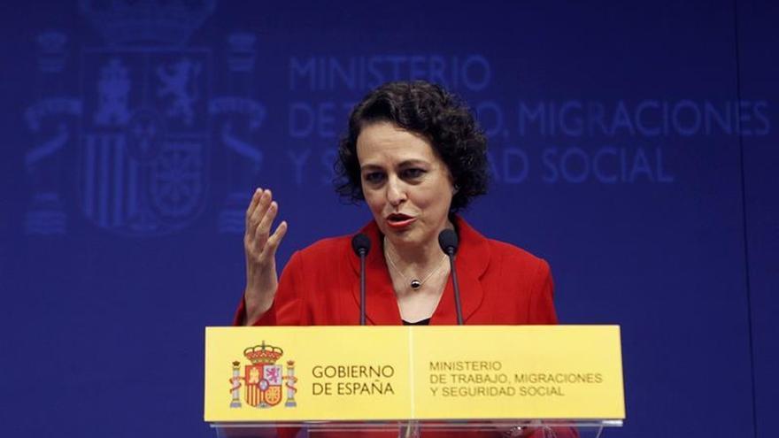 Magdalena Valerio: La reforma laboral no se puede derogar alegremente