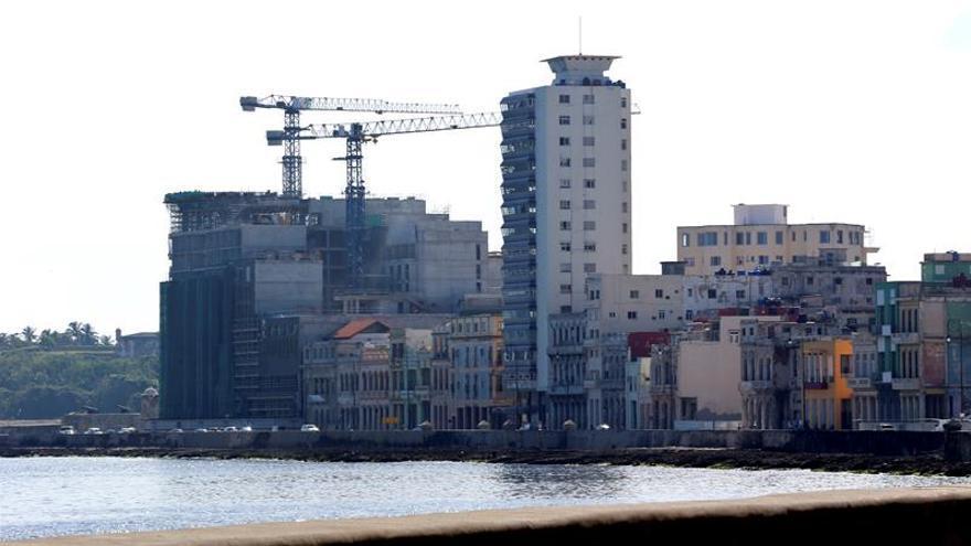 Cuba prevé añadir 5.250 nuevas habitaciones a su oferta turística en 2019