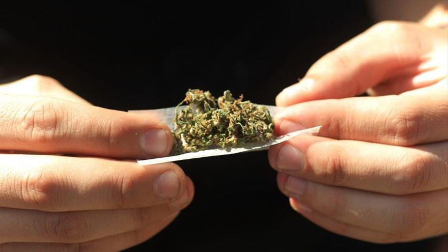 La guía advierte sobre los riesgos de las drogas.