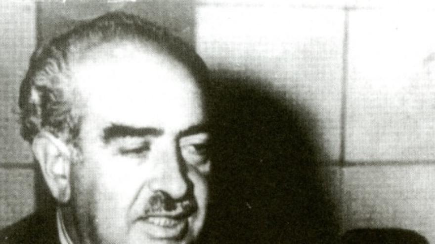 Arturo Duperier en la BBC