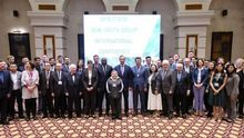 El desarme nuclear y la seguridad global centran una conferencia en Astaná