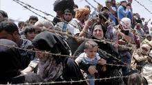 """Filippo Grandi, director de ACNUR: """"El mundo se ha vuelto ciego y sordo ante las tragedias humanas"""""""