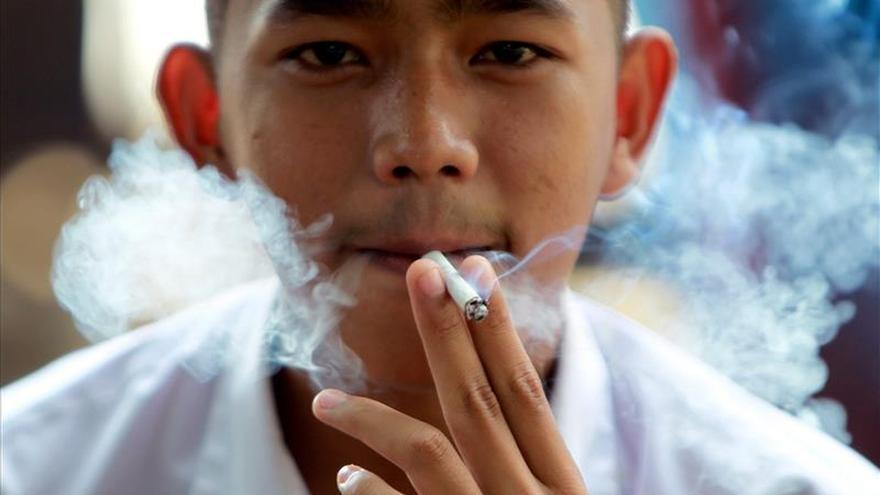 La OMS insta a ratificar el protocolo contra el comercio ilícito de tabaco