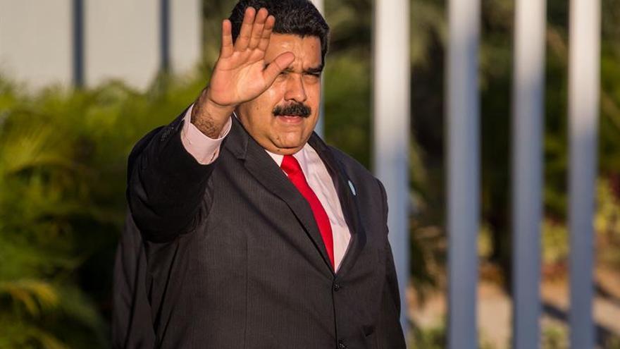 """Maduro dice no estar """"obsesionado"""" con las elecciones ni con ser reelegido"""