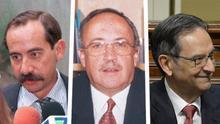 """""""Granadilla es el 3%"""": los audios de la operación Lezo sobre las comisiones de OHL que comprometen a Coalición Canaria"""