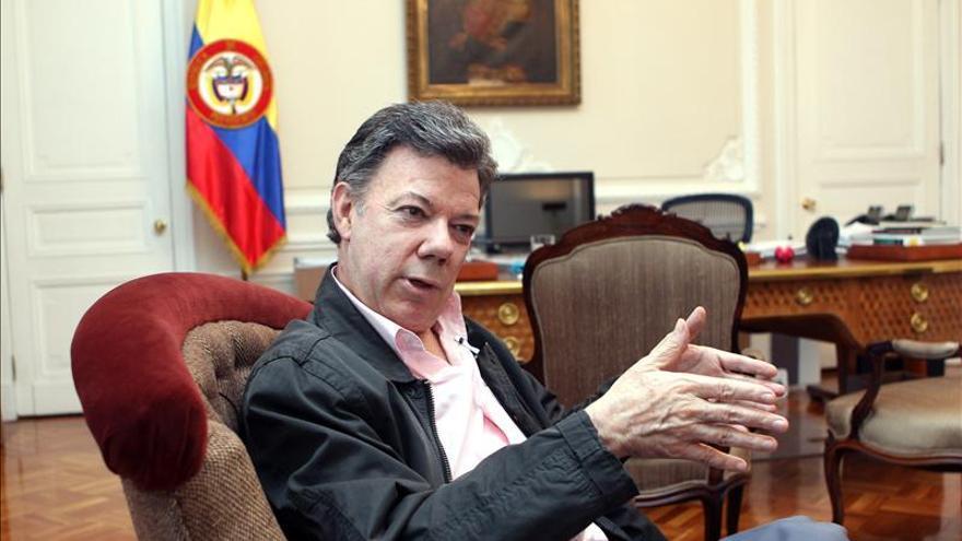 México, Chile, España y Francia conocen la propuesta colombiana sobre armas