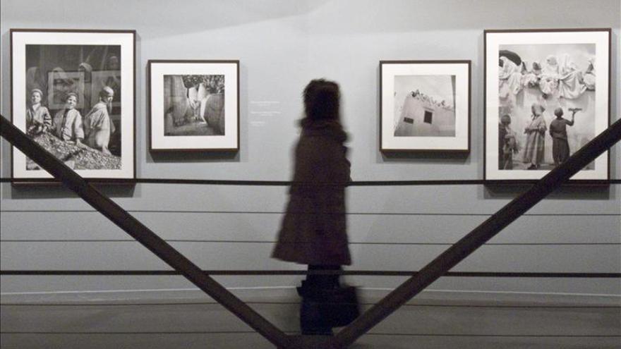 """""""Nicolás Muller. Obras maestras"""", el viaje vital del """"fotógrafo ausente"""""""