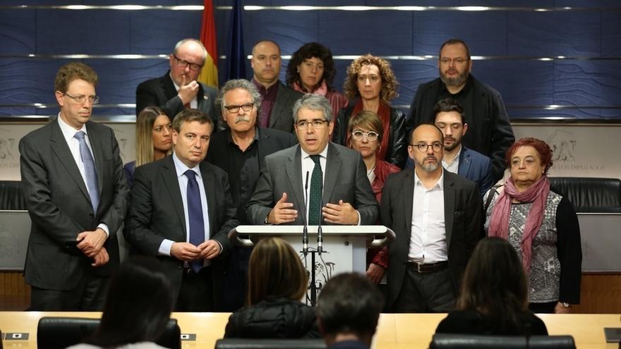 La Generalitat gastó más de 13.000 euros para acompañar a Homs ante el Tribunal Supremo