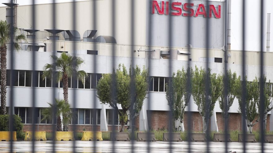 La mesa para reindustrializar Nissan recibe 17 propuestas de 13 empresas