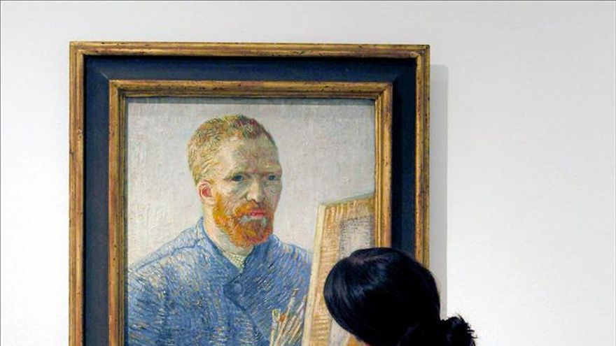 """""""Impresionistas y postimpresionistas"""", noventa obras maestras en Mapfre"""