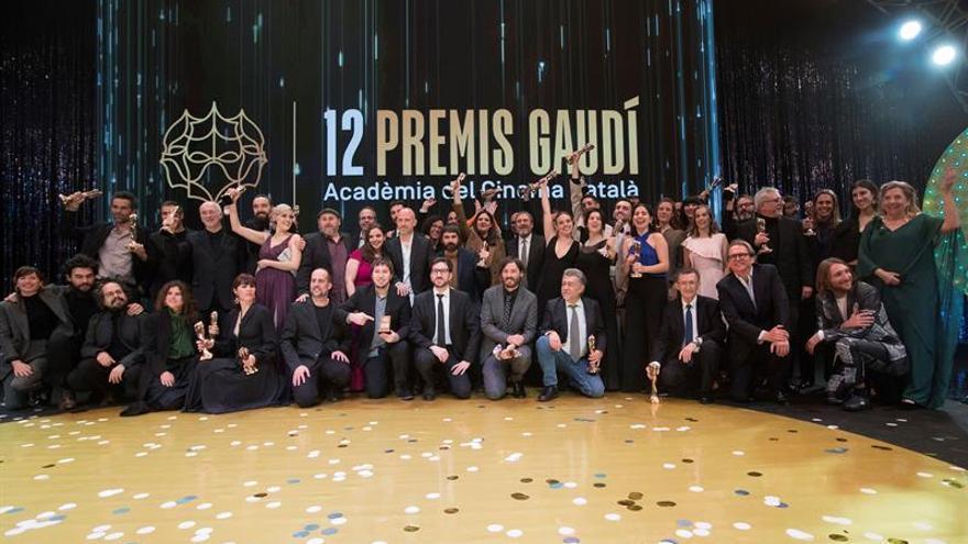 Belén Funes y Marques-Marcet triunfan en una gala de los Gaudí muy repartida