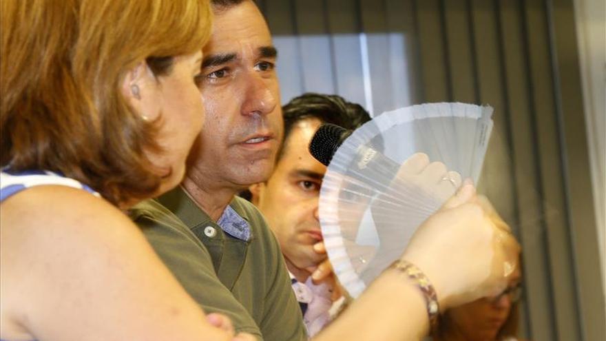 """PP: El PSOE mantiene una """"ambigüedad calculada"""" frente al proceso soberanista"""