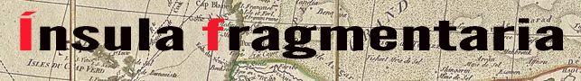 Ínsula fragmentaria