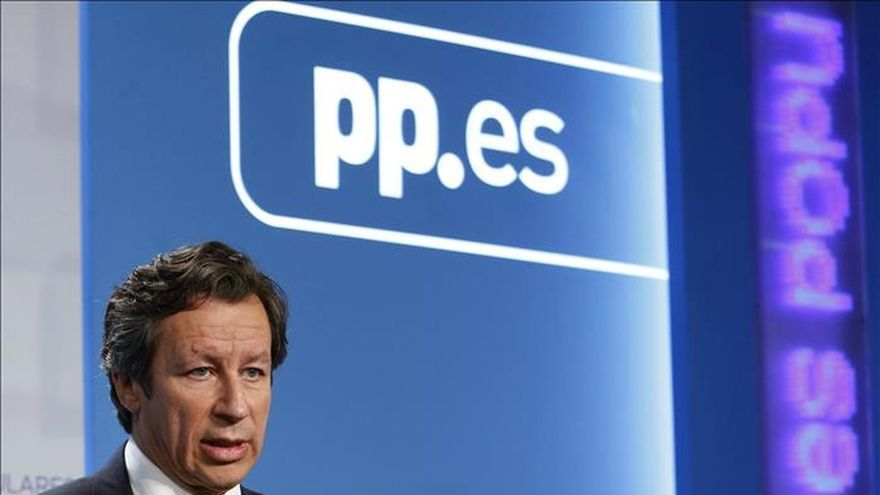 Rajoy presentará el sábado en Valencia el programa marco municipal del PP