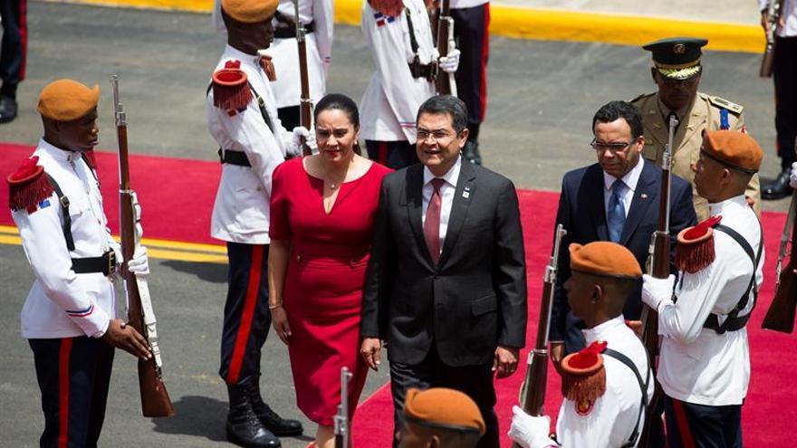 Danilo Medina destaca importancia de compartir experiencias entre la región