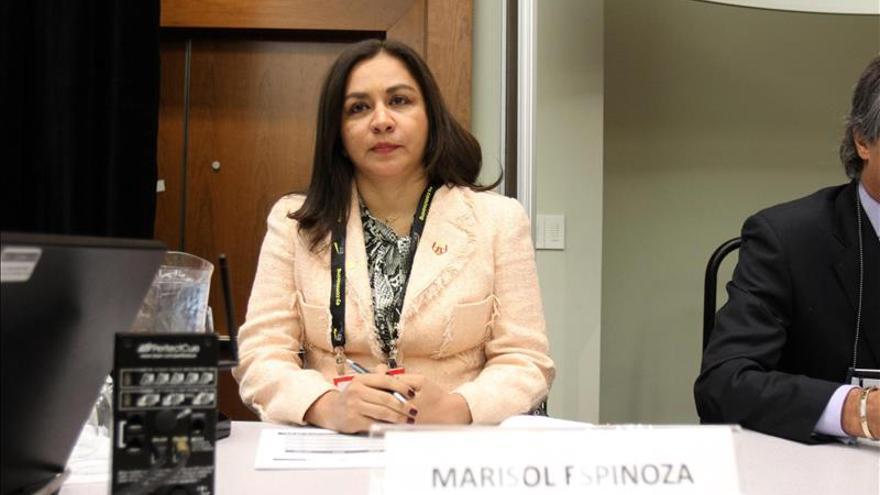 Mujeres líderes de Perú visitan Chile para reunirse con autoridades