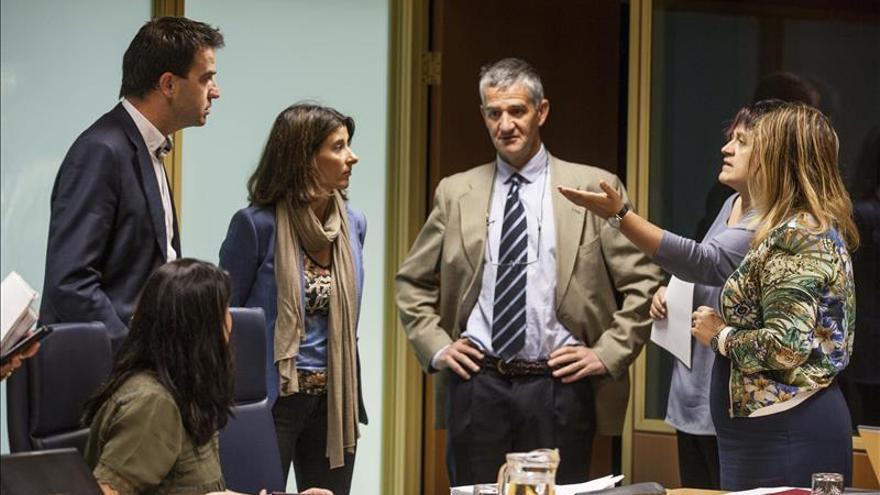 Euskadi, a un paso de regular por ley la expropiación de pisos vacíos a los bancos