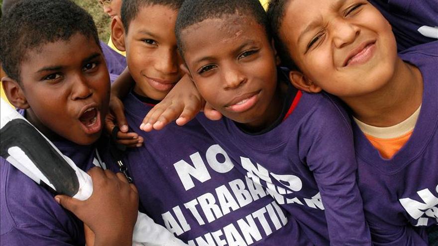 Unos 110.000 menores hacen trabajos domésticos entre graves peligros en Perú