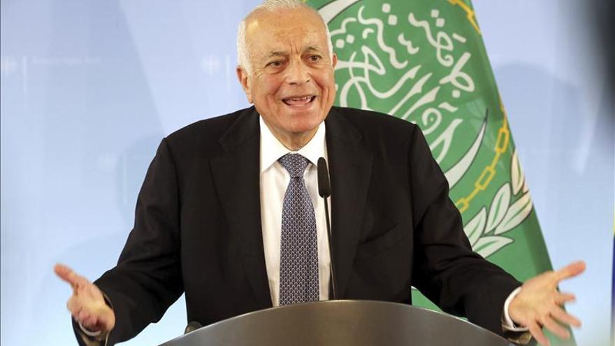 La Liga Árabe pide a EEUU frenar los planes israelíes de judaizar Jerusalén