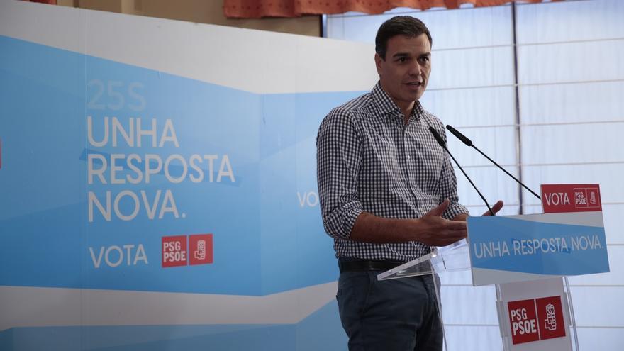 """Pedro Sánchez pide """"la dimisión"""" de Rita Barberá tras reivindicar la """"ejemplaridad"""" en la política"""