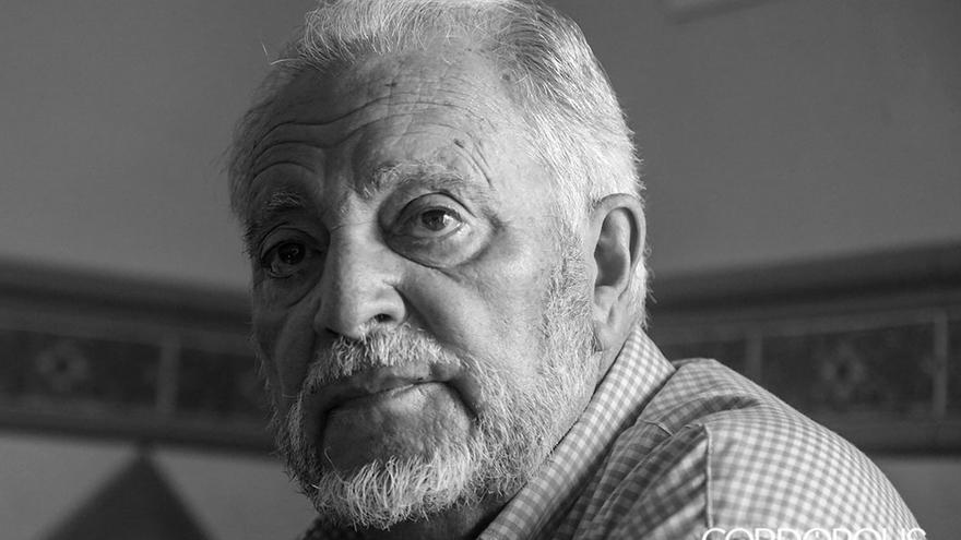 Julio Anguita | ÁLEX GALLEGOS
