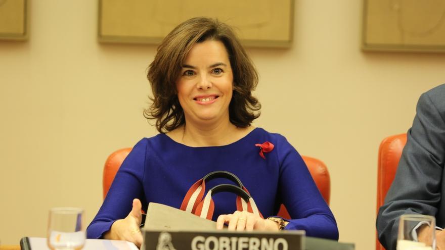 """Santamaría cita a las CCAA para preparar con """"voluntad de acuerdo"""" la próxima Conferencia de Presidentes"""