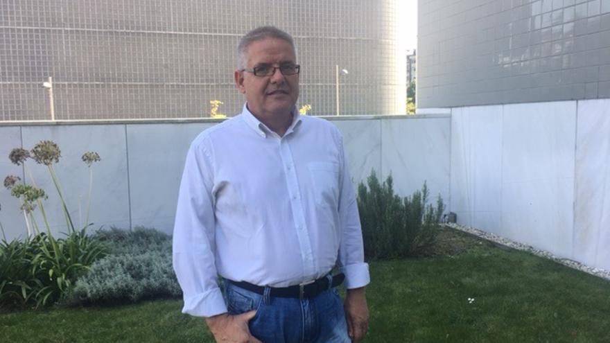 Carlos Susías, presidente de EAPN España.