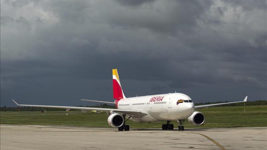 Iberia regresa mañana a La Habana tras un paréntesis de algo más de dos años