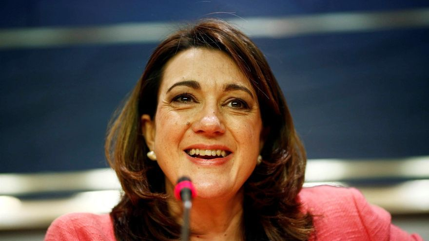 """Soraya Rodríguez: """"Sigo manteniendo que los contratos de la Fundación Ideas son legales y deben ser morales y éticos"""""""
