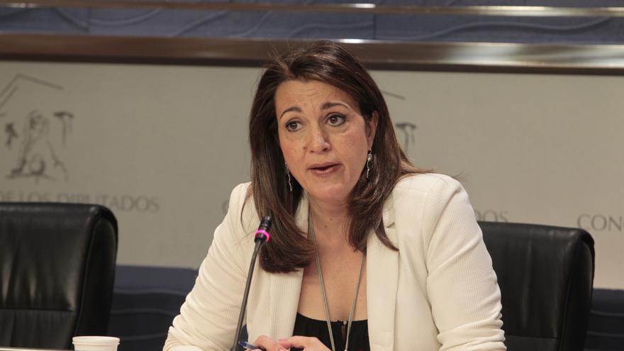 El PSOE votará este jueves en contra de la reforma financiera y de la prórroga del Plan Prepara