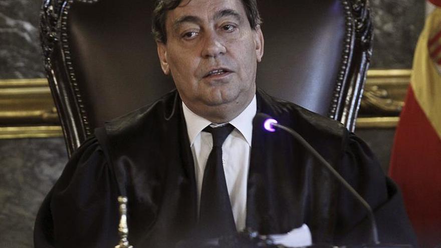 El Gobierno estudia la propuesta de Sánchez Melgar como nuevo fiscal general