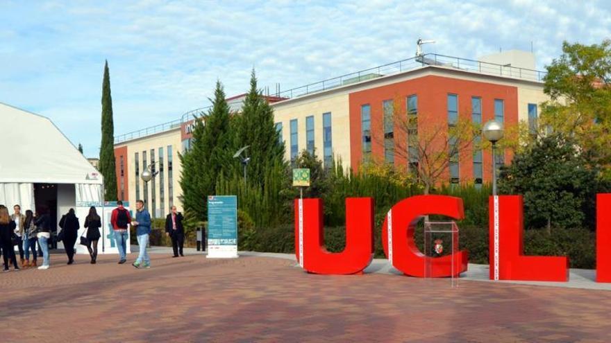 Foto: UCLM
