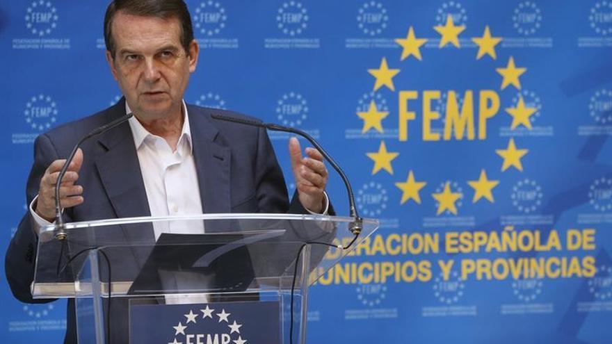 La FEMP pide concreción sobre el techo de gasto y una reinversión del superávit