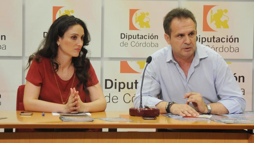 Manuel Torres, alcalde de Dos Torres y nuevo diputado por Córdoba en el Congreso.